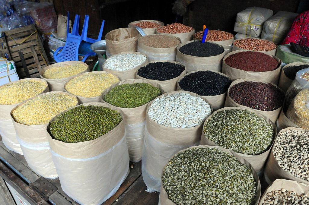 Рынок Чо-Дам