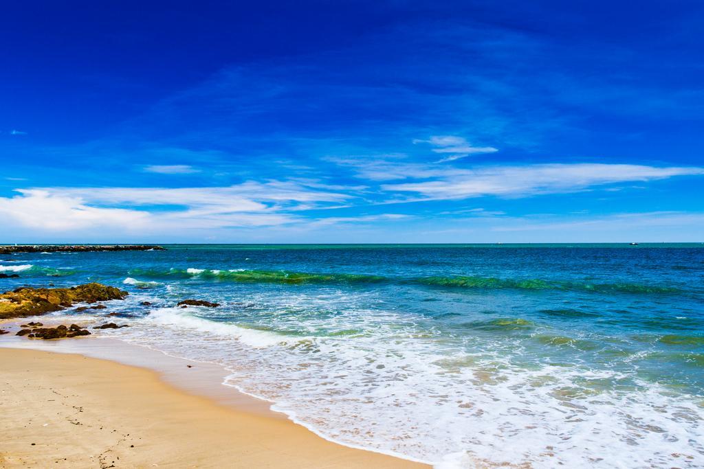 Пляжи Фантьета